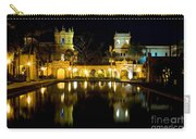 Christmas On The Prado Carry-all Pouch