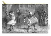 Christmas Waits, 1853 Carry-all Pouch