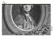 Christoph Willibald Gluck Carry-all Pouch