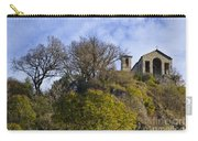 Church On A Hill Carry-all Pouch