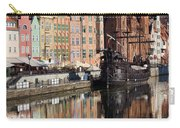 City Of Gdansk Carry-all Pouch