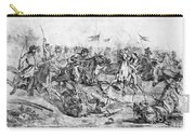 Civil War: Cavalry Charge Carry-all Pouch