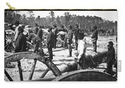 Civil War: Union Artillery Carry-all Pouch