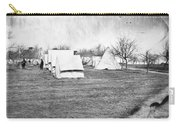 Civil War: Union Camp, 1863 Carry-all Pouch