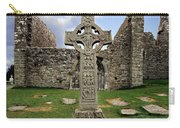 Clonmacnoise, Co. Offaly, Ireland Carry-all Pouch
