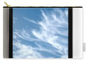 Cloud Computing Carry-all Pouch by Photo Researchers