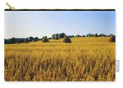 Co Down, Ireland Oats Carry-all Pouch