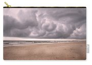 Coastal Storm Carry-all Pouch