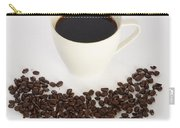 Coffee Carry-all Pouch by Photo Researchers, Inc.
