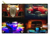 Collector Cars Carry-all Pouch