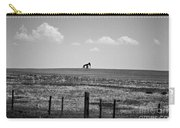 Colorado Crude - Bw Carry-all Pouch