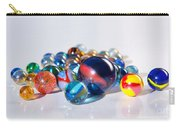 Colorful Marbles Carry-all Pouch