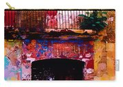 Colors Of Oaxaca Carry-all Pouch