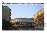Colosseum Early Morning  Carry-all Pouch