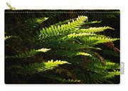 Common Polypody Carry-all Pouch