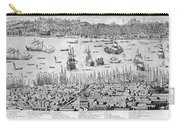 Constantinople, 1713 Carry-all Pouch