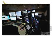 Control Room Center For Emergency Carry-all Pouch