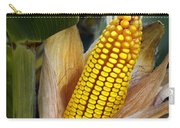 Corn Cob Carry-all Pouch