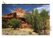 Cottonwood Castle Carry-all Pouch