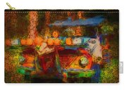 Country Pumpkin Fun Carry-all Pouch