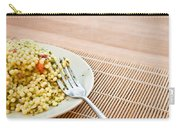 Cous Cous Salad Carry-all Pouch