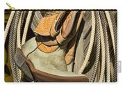 Cowboy Essentials Carry-all Pouch