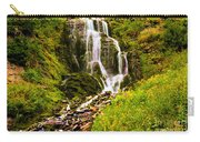 Crater Lake Falls Carry-all Pouch