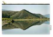 Cromwell Dam Reflections Carry-all Pouch