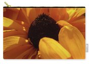 Cutleaf Tiger Eye Carry-all Pouch