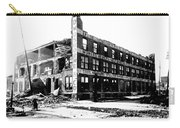 Cyclone Damage, 1896 Carry-all Pouch by Science Source