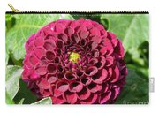 Dahlia Named Pride Of Place Carry-all Pouch