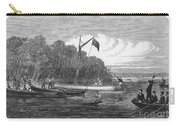 David Livingstone (1813-1873) Carry-all Pouch by Granger