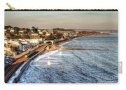Dawlish Sea Wall Carry-all Pouch