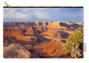 Dead Horse Point Carry-all Pouch