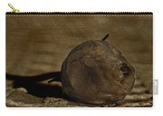 Dead Rosebud Carry-all Pouch