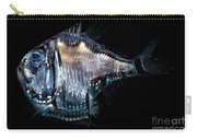 Deep-sea Hatchetfish Carry-all Pouch