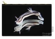 Detailed View Of A Beautiful Nudibranch Carry-all Pouch