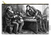 Dickens: Martin Chuzzlewit Carry-all Pouch