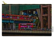 Docklands London Carry-all Pouch