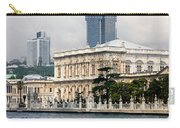 Dolmabahce Palace In Istanbul Carry-all Pouch