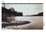 Donner Lake - California - C 1865 Carry-all Pouch