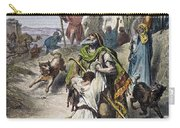 Dor�: Prodigal Son Carry-all Pouch by Granger