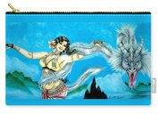Dragon Dancer Carry-all Pouch