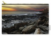 Dramatic Coastline Carry-all Pouch