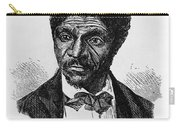 Dred Scott, African-american Hero Carry-all Pouch by Photo Researchers