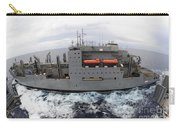 Dry Cargo And Ammunition Ship Usns Carry-all Pouch