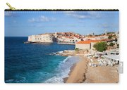 Dubrovnik Scenery Carry-all Pouch