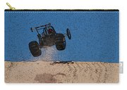 Dune Buggy Jump Carry-all Pouch