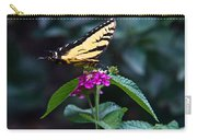 Eastern Tiger Swallowtail 3 Carry-all Pouch
