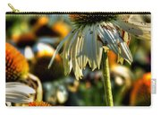 Echinacea Pow Wow Carry-all Pouch
